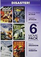 6-MOVIE PACK: DISASTER!