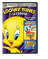 Looney Tunes Let Loose Triple Feature [並行輸入品]