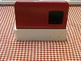 Speed Wi-Fi NEXT WiMAX 2+ WX01 メタリックレッド NAD31SRU UQコミュニケーションズ WX01NX