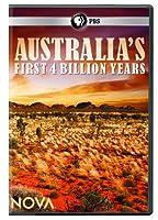 Nova: Australia's First 4 Billion Years [DVD] [Import]