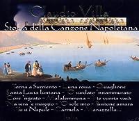 Storia Della Canzone Napoletan