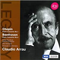 Ica Classics Legacy by CHOPIN / BEETHOVEN (2011-11-15)