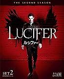 LUCIFER/ルシファー 2ndシーズン 後半セット(13~18話・1枚組)