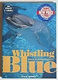 ホイッスリングブルー (ポストカードブック028)