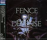 FENCE OF DEFENSE III 2235 ZERO GENERATION