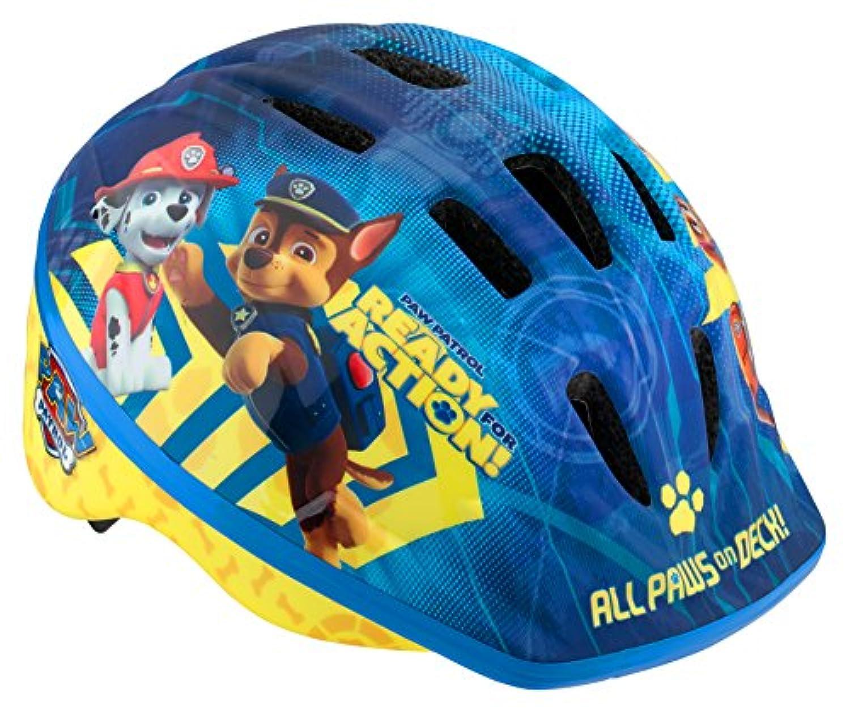 足パトロール幼児用ヘルメット