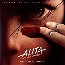 Alita: Battle Angel OST (Vinyl)