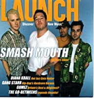 CD - ROM起動Magazine # 32Smash Mouth Onカバー、Diana Krall、Gomez、リチャード・トンプソン、ギャング・スター、The go-betweens in the Vault
