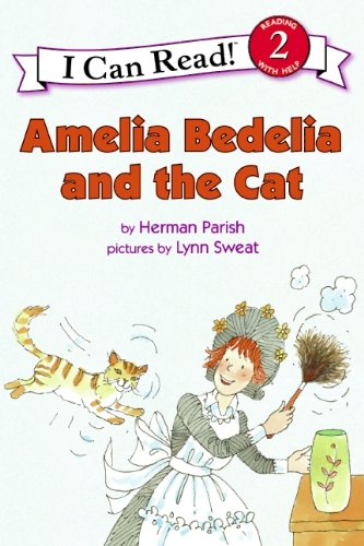 Amelia Bedelia and the Cat (I Can Read Level 2)の詳細を見る