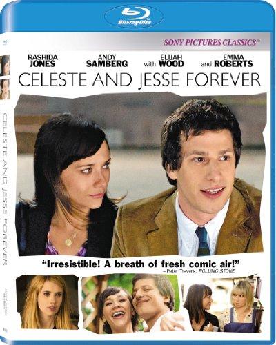 Celeste & Jesse Forever [Blu-ray] [Import]