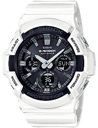 [カシオ]CASIO 腕時計 G-SHOCK ジーショック 電波ソーラー GAW-100B-7AJF メンズ