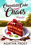 Chocolate Cake and Chaos (Peridale Cafe Cozy Mystery Book 4) (English Edition)
