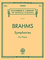 Symphonies for Solo Piano: Complete (Schirmer's Library of Musical Classics)