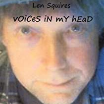 Voices in My Head by Squires, Len (2009-04-25) 【並行輸入品】