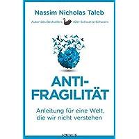 Taleb, N: Antifragilitaet