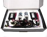 Customize(カスタマイズ)  H3 H3C 55W 超薄型デジタルバラスト HIDセット 6000K