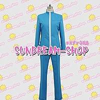 【サイズ選択可】女性Mサイズコスプレ衣装11160青春鉄道鉄道擬人化京浜東北線制服