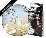Breathe Better WithこのNasal DilatorからAirmax |このDilator Ease呼吸より効果的なよりもNasal Strips。開発to get more通気スポーツ中| 2つパックMedium