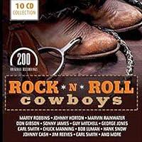 ROCK'N ROLL COWBOYS