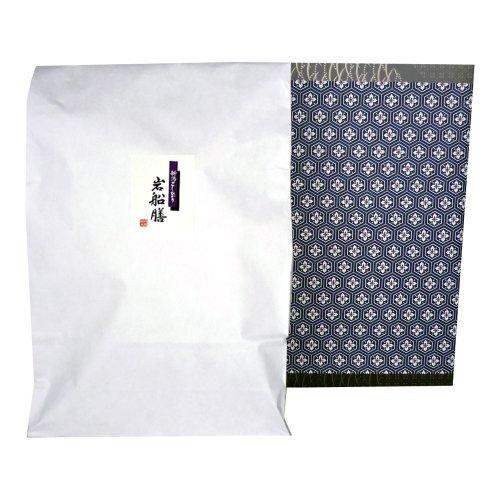 【長寿祝い(還暦/古稀/喜寿/米寿)】新潟コシヒカリ(有機栽培米) 3kg 贈答箱入り[包装紙:花菱]