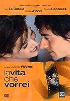 VITA CHE VORREI (LA) - VITA CH [DVD] [Import]