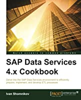 SAP Data Services 4.x Cookbook: Delve into the SAP Data Services environment to efficiently prepare, implement, and develop ETL processes
