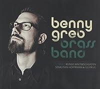 Benny Greb Brass Band by Benny Greb