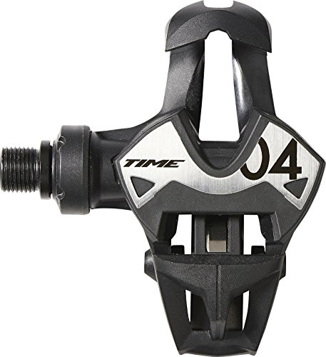 TIME(タイム) 自転車 ロードバイク ビンディング ペダル 軽量 XPRESSO 4 重量:115g/片側 1002-----0040