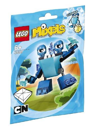 レゴミクセル スランボ 41509