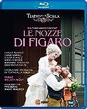 モーツァルト:歌劇「フィガロの結婚」[Blu-ray/ブルーレイ]