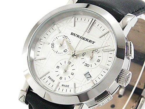 [バーバリー]BURBERRY クロノグラフ 腕時計 BU1361 [並行輸入品]