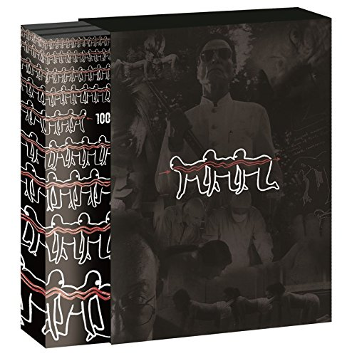 ムカデ人間 完全連結 ブルーレイBOX(初回限定生産) [Blu-ray] -