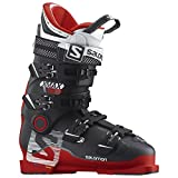SALOMON(サロモン) スキーブーツ X MAX (マックス) 100 L37812900 Red (レッド) /BLACK (ブラック) 27