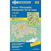 Bressanone, Val di Funes 2018