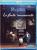 Giovanni Battista Pergolesi: Lo frate 'nnamorato [Blu-ray] [Import]