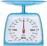 タニタ はかり スケール 料理 1kg 5g ブルー KA-001 CB