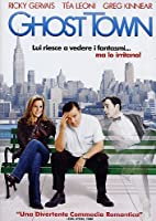 Ghost Town [Italian Edition]