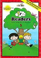 ELF Learning Think Read Write 1 Readers 2017年版 英語教材
