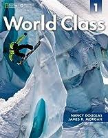 World Class: Expanding English Fluency (Work Class)