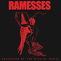 Possessed By the Rise of Magic [12 inch Analog]