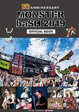 MONSTER baSH 2019 OFFICIAL BOOK
