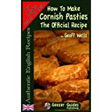 How To Make Cornish Pasties: The Official Recipe: 8