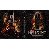 HELLSING OVA 20th ANNIVERSARY DELUXE STEEL LIMITED