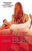 Slow Burn (A Driven Novel)