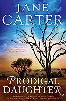 Prodigal Daughter by [Carter, Jane]