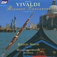 Bassoon Concertos 2 by Daniel Smith