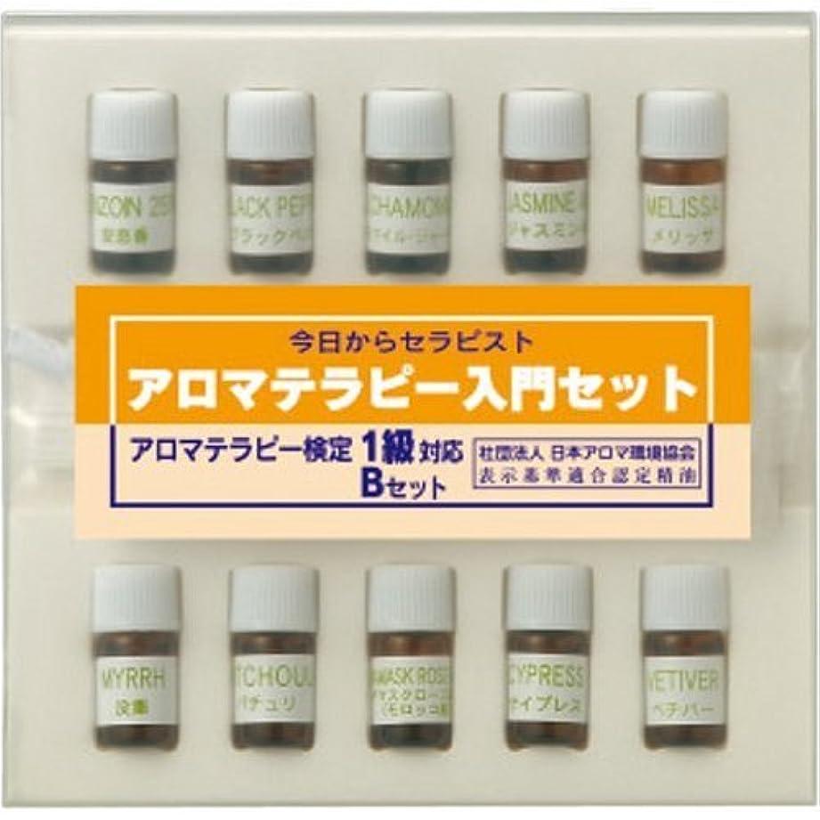 ご飯容量副産物生活の木 アロマテラピー検定1級対応Bセット