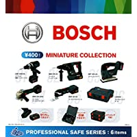 BOSCH MINIATURE COLLECTION ミニチュアコレクション [全6種セット(フルコンプ)]