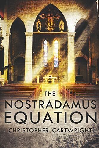 Download The Nostradamus Equation (Sam Reilly) 1520943628