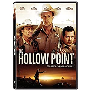 Hollow Point [DVD] [Import]